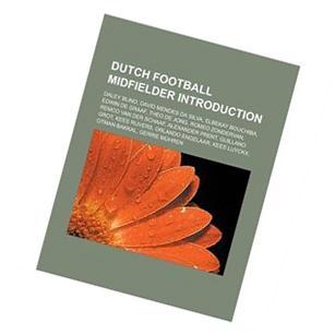 Dutch Football Midfielder Introduction: Daley Blind, David