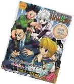 DVD  HUNTER X HUNTER Complete TV Series TV 1-92 End +OVA Eng