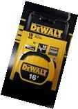 DEWALT DWHT36105 TAPE MEASURE 16 FT