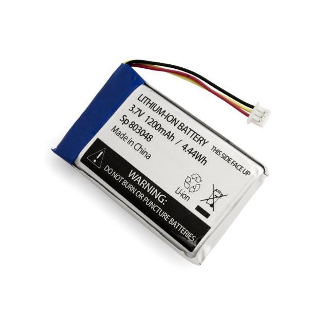 Infant Optics DXR-8 Rechargeable Lithium-Ion Battery