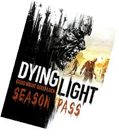 Dying Light Season Pass - Playstation 4