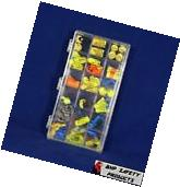 3M E-A-R DISPOSABLE AND RESUABLE EAR PLUGS SAMPLE KIT