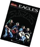Eagles Strum & Sing Guitar Sheet Music Strum and Sing Book