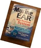 Murine Ear Wax Removal System Kit, Doctor Recommended .05 Fl