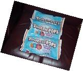 TOOTSIE POPS EASTER EGG SHAPES CANDY POPS LOT 3 BAGS