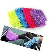 Easy Microfiber Car Kitchen Household Wash Washing Cleaning