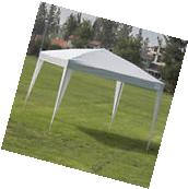 Easy Pop Up Instant Canopy Party Event Shelter Beach Tent 10