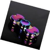 EDC Hand Fidget Spinner Aluminum Bearing  Desk Toy Gyro For