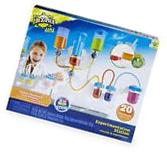 Children's Educational Science Experiments Kids Learning