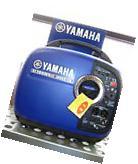 Yamaha EF2000iSV2 Generator Inverter Camping Tailgating NEW