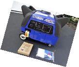Yamaha EF3000iSEB 3,000 Watt Gas Powered Portable Inverter