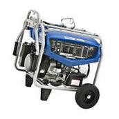 Yamaha EF5500DE - 4500 Watt Electric Start Professional