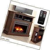 Electric Fireplace TV Stand Entertainment Center REMOTE