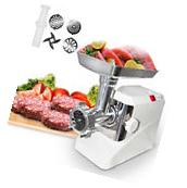 2000W Electric Meat Grinder Kitchen Butcher Sausage Maker 3