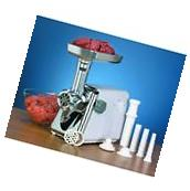 Brand New Electric Meat Grinder & Sausage Stuffer Up to 2