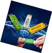 Electric Shocking Funny Chewing Gum Toy Gift Shock Joke