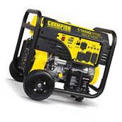 Champion 46539 - 3500 Watt Electric Start Portable Generator