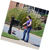 Electric String Grass Weed Eater Cutter Trimmer Lawn