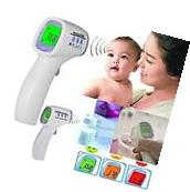 Electronic Thermometer Muti-fuction Baby Digital Termometer