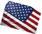 EMBROIDERED US FLAG 3X5 AMERICAN FLAG TOP QUALITY NYLON