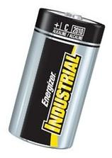 EN93 C Industrial Alkaline Battery