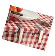 RSVP International  Endurance Stainless Steel Tablecloth