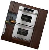 "DACOR EORD230SCH 30"" DOUBLE ELECTRIC WALL OVEN STAINLESS"