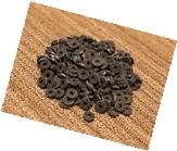 100 pack EPDM Rubber Washers | 1/2  X 3/16 ID X 3/32  |