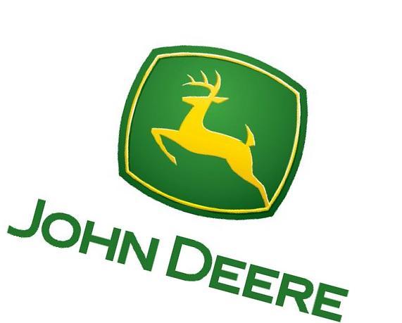 John Deere Original Equipment Screw #19M7793