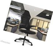 Ergonomic Mesh High Back Swivel Executive Computer Desk Task Office Chair Black