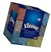 Kleenex Everyday Use, Soft Facial Tissues, Thick and
