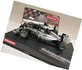 CARRERA Evolution 27495 Mercedes F1 W05 Hybrid L. Hamilton #