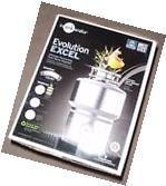 Emerson INSINKERATOR Evolution Excel 3x Grind-1 HP Food