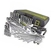 Craftsman Evolv 101 pc Mechanics Tool Set New Tools Sockets