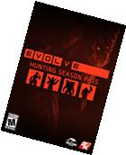 Evolve Hunting Season Pass - Playstation 4