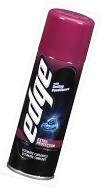 Edge Shave Gel Sensitive Skin 7 Oz