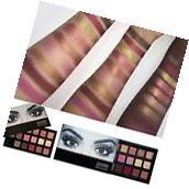 18 Colors Eyeshadow Textured Pallete Faced Matte Make up Eye