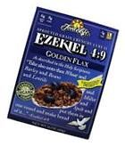 Food For Life - Ezekiel 4:9 Sprouted Whole Grain Cereal