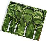 "New Yonex Ezone Ai 100 Tennis Racquet Racket 4 1/8"" grip"