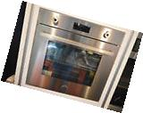 "Bertazzoni F30PROXV 30"" Stainless Single Electric Wall Oven"
