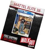 FAAROOQ WWE MATTEL ELITE SERIES 38 BRAND NEW ACTION FIGURE