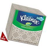 Kleenex Lotion Facial Tissue 2-Ply 75ct