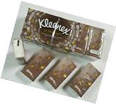 Kleenex-Facial-Tissue-Pocket-Size-3-Ply 10 Packs Ultra Soft