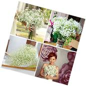 1PCS Artificial Gypsophila Floral Flower Silk Wedding Party