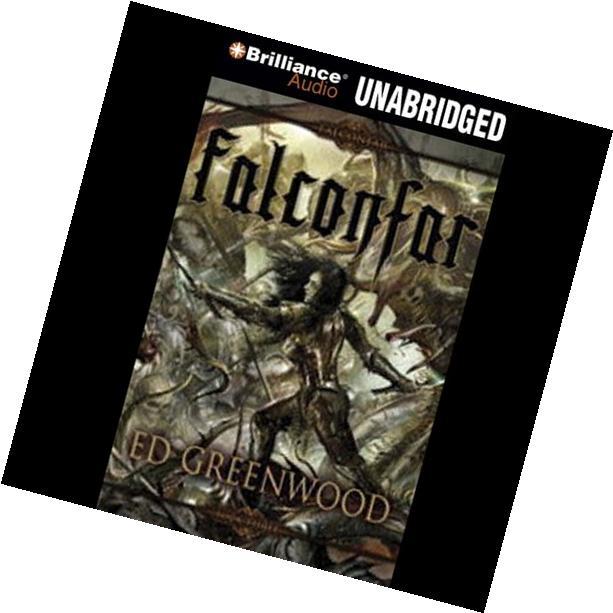 Falconfar: The Falconfar Saga, Book 3
