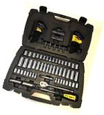 Stanley Fatmax Mechanics Tool Set-106 PC-Heavy Duty-Max