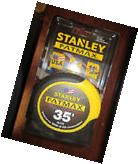 Stanley FatMax 33-735 35-Feet-by-1-1/4-Inch Tape Rule NEW