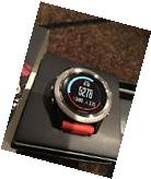 Garmin fenix 3 GPS Heart Rate Running HRM-RUN HR Bundle