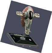 FFG-SWX07 STAR WARS X-WING MINIATURES GAME - SLAVE I