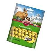 Kaytee Fiesta Banana Flavor Yogurt Dipped Treats Rabbit